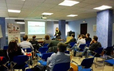 Coffee Exportación Lleida: Productos alimentarios a China