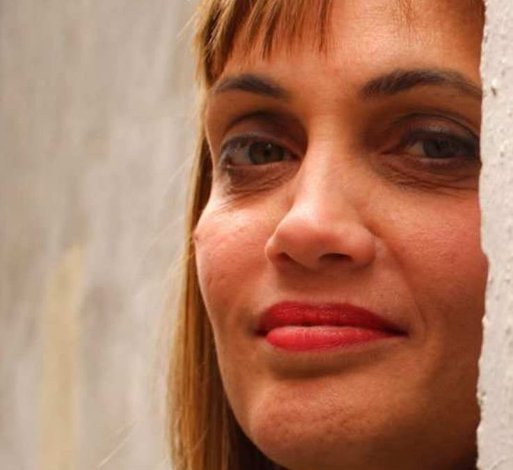 Entrevista en el suplemento lectura del Diario SEGRE