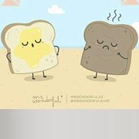 La acrilamida, el químico cancerígeno del pan. ¿Cómo controlarlo?